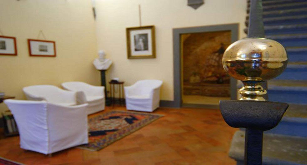 charming hotels in tuscany Foto