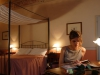 thumbs bed and breakfast san gimignano special offer booking deals Foto