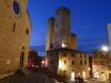 thumbs sangimignano piazza duomo collegiata accommodation Foto