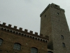 thumbs towers san gimignano torri Foto