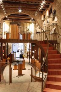 San Gimignano gallery of Italian Sculpture