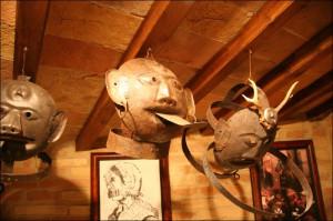 Torture Museum San Gimignano