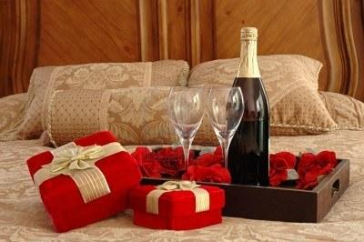 presente san valentino