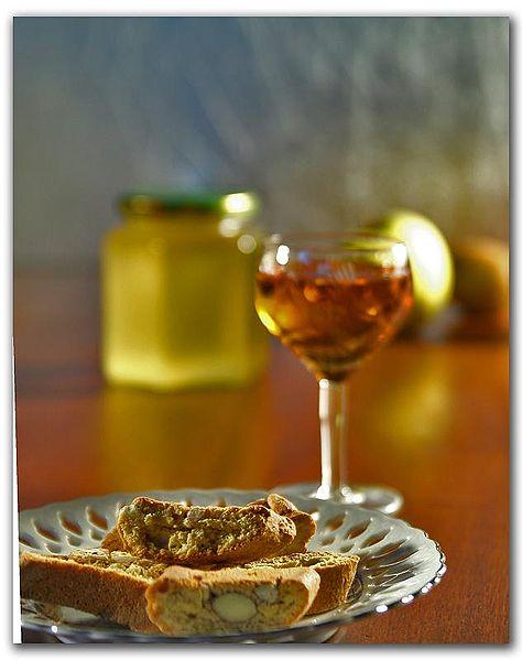 dolci tipici toscani