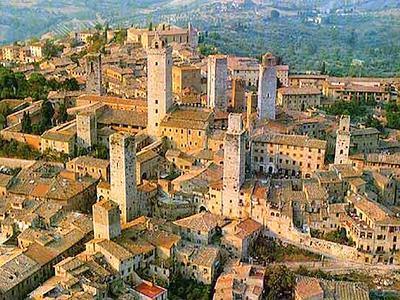 San Gimignano picture