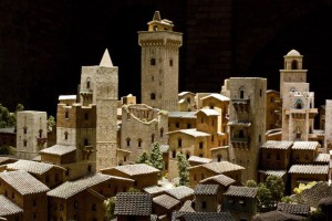 San Gimignano 1300 300x200 The 3 museums not to miss in San Gimignano!