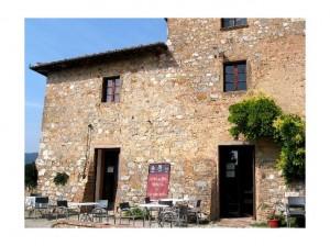 Museo del Vino San Gimignano 300x224 Vernaccia of San Gimignano: a collectible wine!