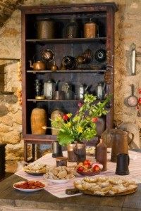 cucina medievale 200x300 Medieval cuisine , ancient basis of current typical Tuscan recipes