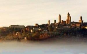 pasqua san gimignano 300x187 Easter Holidays Offer 2014 in San Gimignano