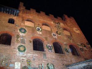 certaldo centro storico 300x225 Certaldo: Boccaccios birthplace