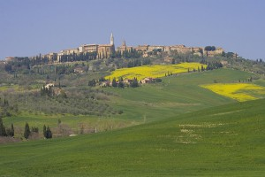 pienza 300x200 The surroundings of San Gimignano: daily trips