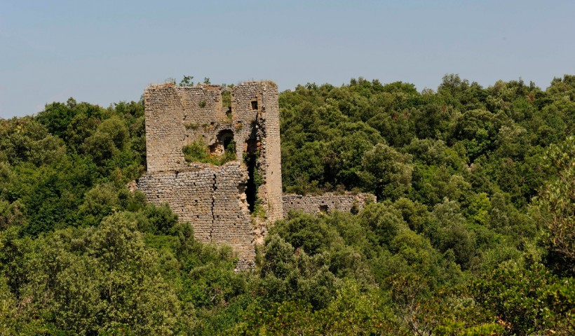 The Natural Reserve of Castelvecchio