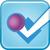 Check-in on Foursquare